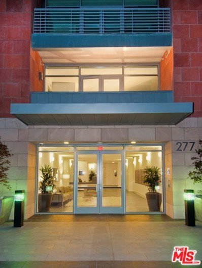 277 W Green Street UNIT 604, Pasadena, CA 91105 - MLS#: 18308802