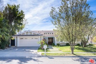 6600 Smoke Tree Avenue, Oak Park, CA 91377 - MLS#: 18308828