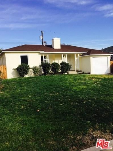 842 N Lamer Street, Burbank, CA 91506 - MLS#: 18308876
