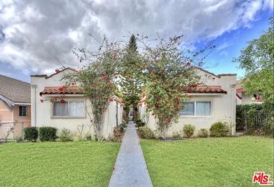 3329 Merced Street, Los Angeles, CA 90065 - MLS#: 18308916