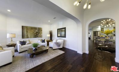 1866 S Curson Avenue, Los Angeles, CA 90019 - MLS#: 18309060
