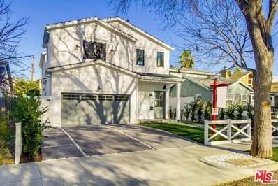 3520 Butler Avenue, Los Angeles, CA 90066 - MLS#: 18309160