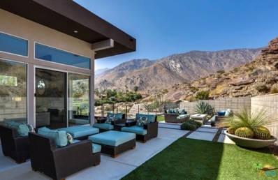 2805 S Palm Canyon Drive, Palm Springs, CA 92264 - MLS#: 18309330PS