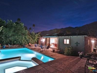 646 S Camino Real, Palm Springs, CA 92264 - MLS#: 18309344PS