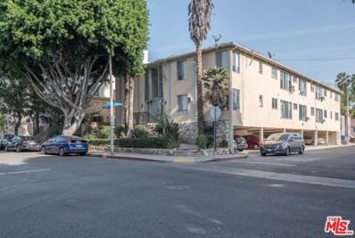 1000 N Curson Avenue, West Hollywood, CA 90046 - MLS#: 18309352