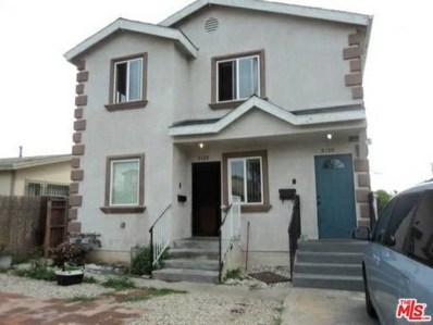 9128 Menlo Avenue, Los Angeles, CA 90044 - MLS#: 18309442