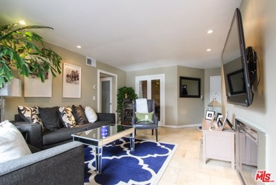 1021 N Crescent Heights UNIT 207, West Hollywood, CA 90046 - MLS#: 18309476