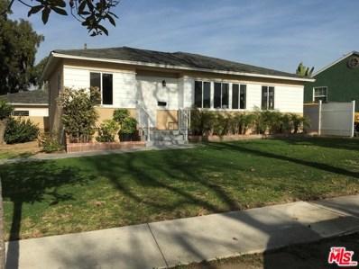 743 W 139TH Street, Gardena, CA 90247 - MLS#: 18309478