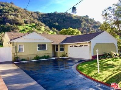 9936 Roscoe, Sun Valley, CA 91352 - MLS#: 18309508
