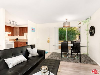 970 Palm Avenue UNIT 214, West Hollywood, CA 90069 - MLS#: 18309516
