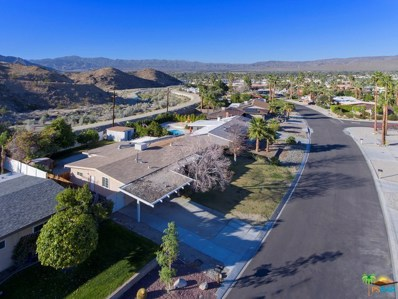 37511 Bankside Drive, Cathedral City, CA 92234 - MLS#: 18309558PS