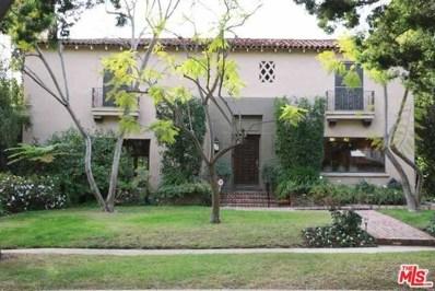 519 N Arden Drive, Beverly Hills, CA 90210 - MLS#: 18309588