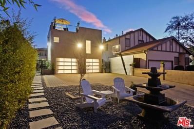 906 Wellesley Avenue, Los Angeles, CA 90049 - MLS#: 18309612
