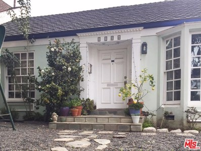 1106 Hartzell Street, Pacific Palisades, CA 90272 - MLS#: 18309620