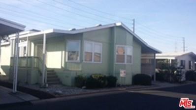 17700 S Avalon Boulevard UNIT 373, Carson, CA 90746 - MLS#: 18309624