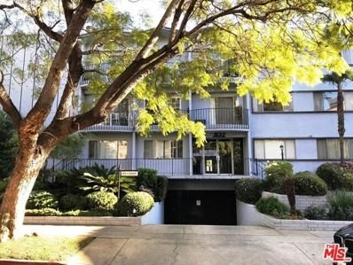 1632 Camden Avenue UNIT 201, Los Angeles, CA 90025 - MLS#: 18309650