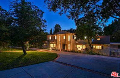 327 S BURLINGAME Avenue, Los Angeles, CA 90049 - MLS#: 18309666