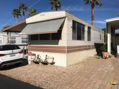 70205 Dillon Road UNIT 4, Desert Hot Springs, CA 92241 - #: 18309712PS