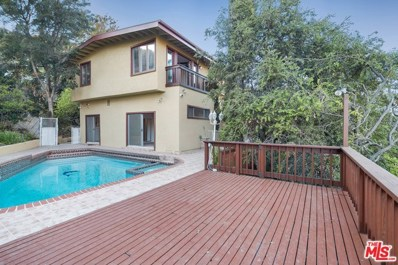 9818 San Circle, Beverly Hills, CA 90210 - MLS#: 18309726