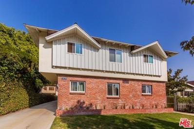 4140 Baldwin Avenue UNIT D, Culver City, CA 90232 - MLS#: 18309792