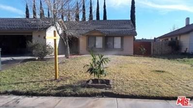 5395 Jasmine Street, San Bernardino, CA 92407 - MLS#: 18309836