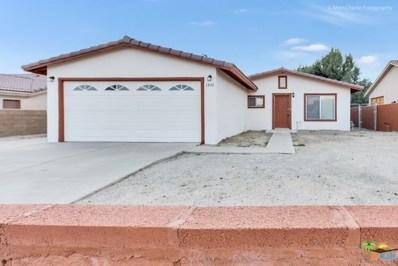 13141 El Cajon Drive, Desert Hot Springs, CA 92240 - MLS#: 18309864PS