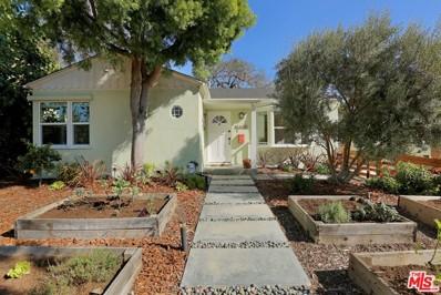 4208 Jasmine Avenue, Culver City, CA 90232 - MLS#: 18309872