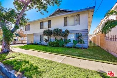 12236 Sproul Street, Norwalk, CA 90650 - MLS#: 18309886