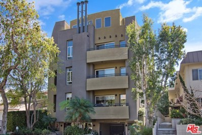 10664 Wilkins Avenue UNIT 302, Los Angeles, CA 90024 - MLS#: 18309898