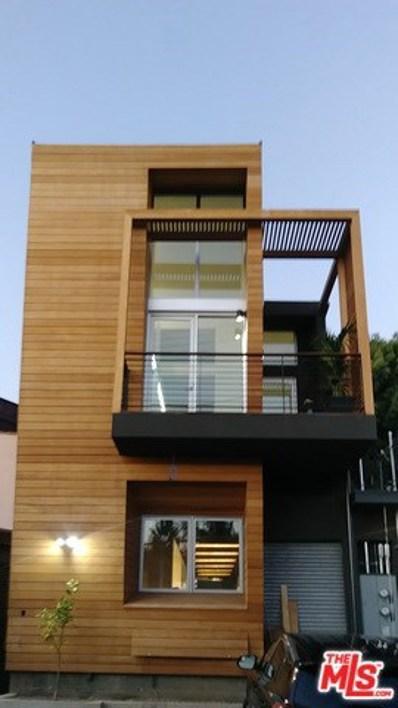 5356 W Pico Boulevard, Los Angeles, CA 90019 - MLS#: 18309934