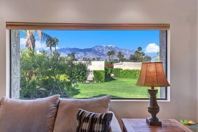 432 Sunningdale Drive, Rancho Mirage, CA 92270 - MLS#: 18309938PS
