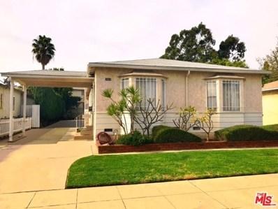 1055 Belmont Avenue, Long Beach, CA 90804 - MLS#: 18309992