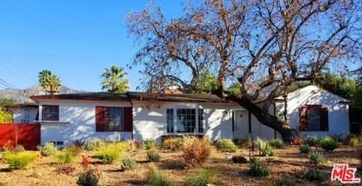 865 W Kenneth Road, Glendale, CA 91202 - MLS#: 18309998