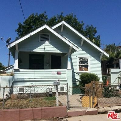 119 S Grand Avenue, San Pedro, CA 90731 - MLS#: 18310002