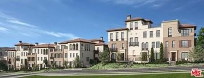 378 W Green Street UNIT 122, Pasadena, CA 91105 - MLS#: 18310038