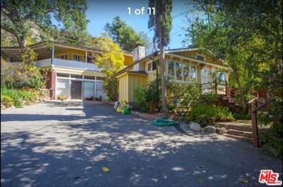 2224 Beverly Glen Place, Los Angeles, CA 90077 - MLS#: 18310084