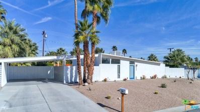 688 E Spencer Drive, Palm Springs, CA 92262 - MLS#: 18310096PS