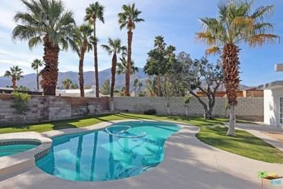 1381 E PADUA Way, Palm Springs, CA 92262 - MLS#: 18310178PS
