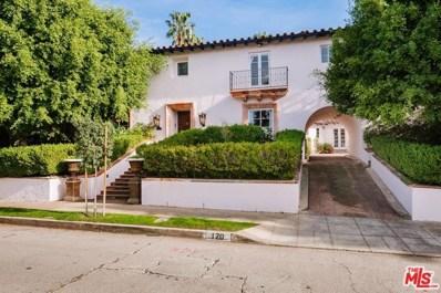 120 S Thurston Avenue, Los Angeles, CA 90049 - MLS#: 18310196