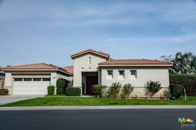 35676 CORTE SERENA, Cathedral City, CA 92234 - MLS#: 18310260PS