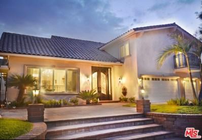 8213 Cordero Road, Whittier, CA 90605 - MLS#: 18310338