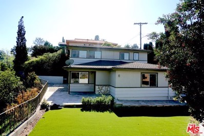 4646 Wawona Street, Los Angeles, CA 90065 - MLS#: 18310460