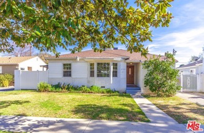 6700 Nestle Avenue, Reseda, CA 91335 - MLS#: 18310478