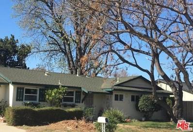 2107 Rebecca Street, Simi Valley, CA 93063 - MLS#: 18310526