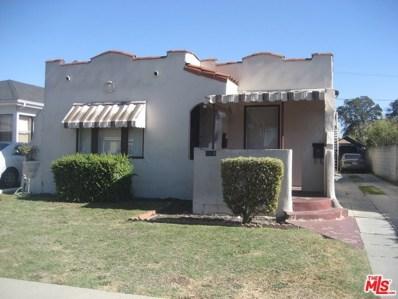 2246 S Cochran Avenue, Los Angeles, CA 90016 - MLS#: 18310604