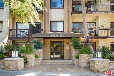 440 Veteran Avenue UNIT 308, Los Angeles, CA 90024 - MLS#: 18310630
