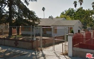 8943 Telfair Avenue, Sun Valley, CA 91352 - MLS#: 18310650