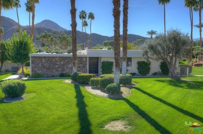 45705 Pawnee Road, Indian Wells, CA 92210 - MLS#: 18310686PS