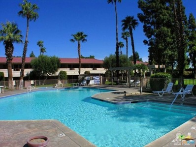 420 N Villa Court UNIT 209, Palm Springs, CA 92262 - MLS#: 18310724PS