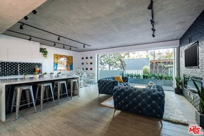 818 N Doheny Drive UNIT 203, West Hollywood, CA 90069 - MLS#: 18310728